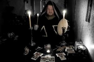 Черная и белая магия приворота
