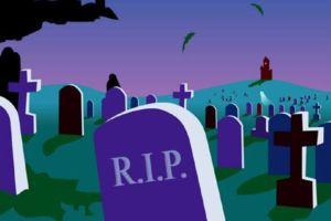 приворот по фото на кладбище