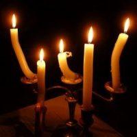 Молитва от приворота