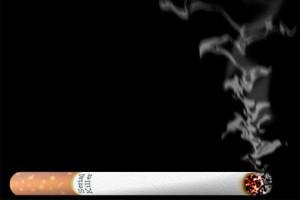 Приворот женатого на сигарете