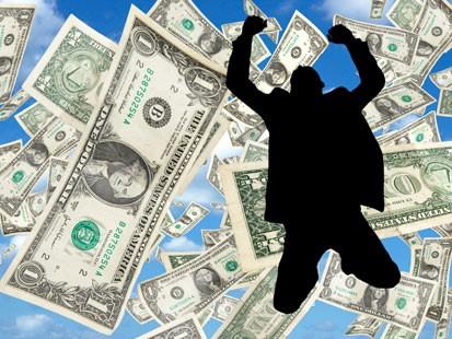 Заговоры на выигрыш денег