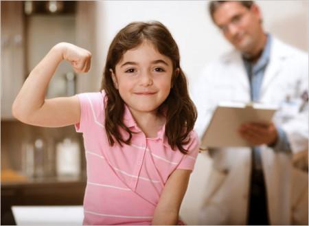 Заговор на здоровье ребенка