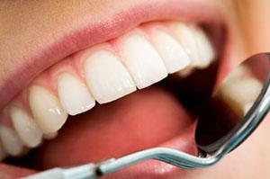 Заговор на зубы