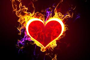 Очень сильный заговор на любовь
