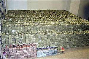 Заговор на деньги
