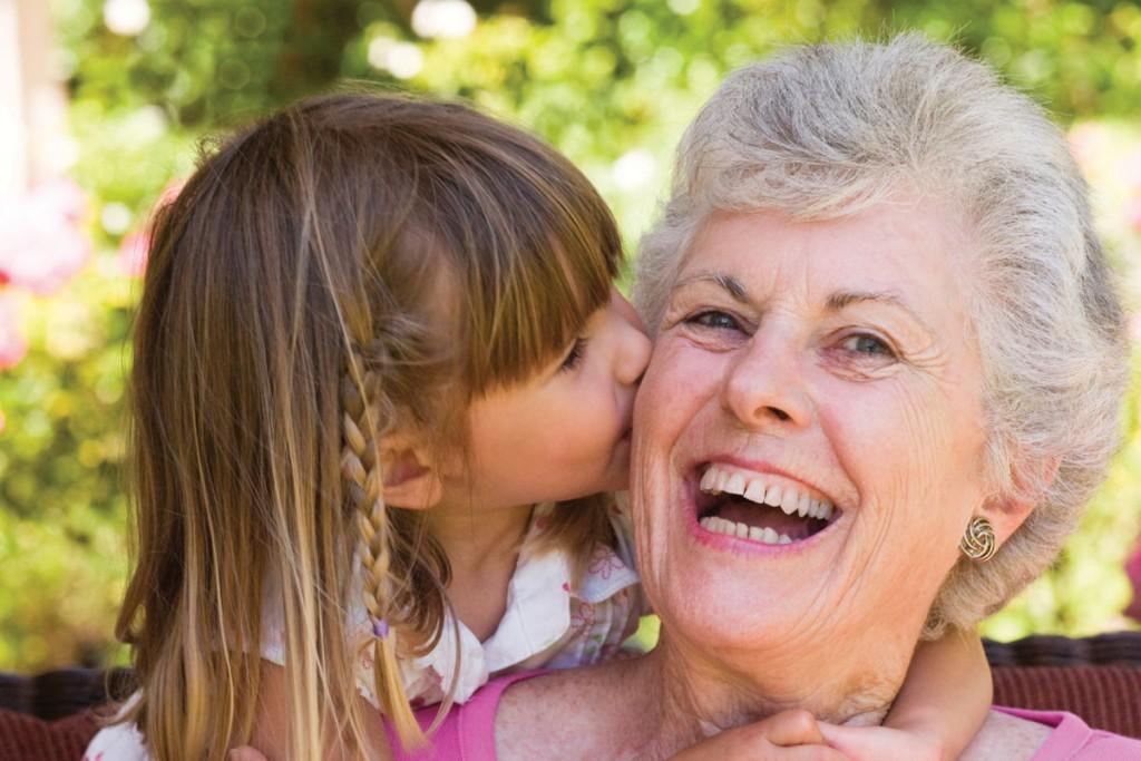 Бабушкины заговоры немного народной магии