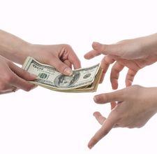 Заговор на возвращение долга