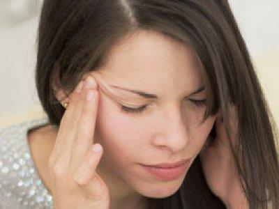 Заговор от головной боли