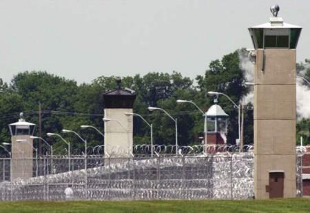 Заговор от тюрьмы