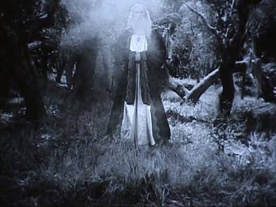 Тёмная магия заклинания