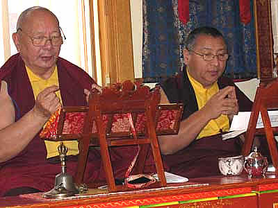 Тибетские мантры слушать онлайн