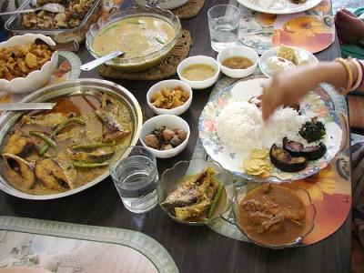 Заговор на еду