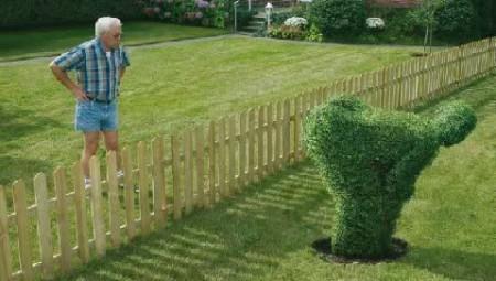Заговор от плохих соседей