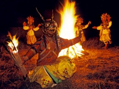 Симоронские ритуалы на любовь