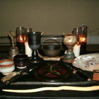 Ритуалы на любовь