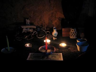 Обряды и ритуалы на троицу