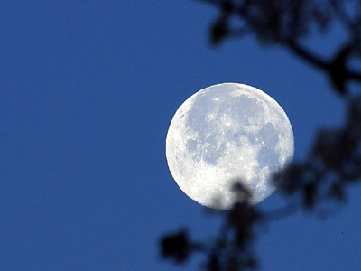 Заговоры и ритуалы на убывающую луну