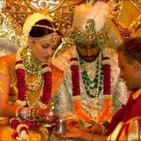 Свадебные ритуалы