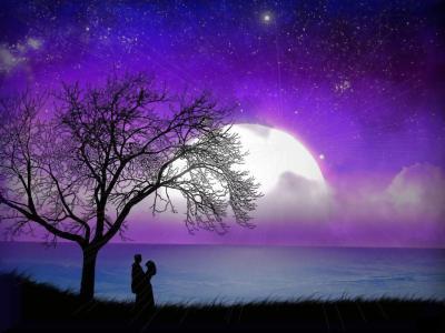 Мантра любви: слушать мантру Девы Пермал на создание пары