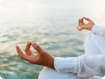 Мантра йога