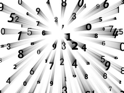 Значение цифр в нумерологии