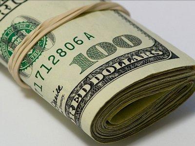 Обряд на деньги