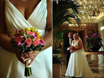 Свадебный обряд на кубани