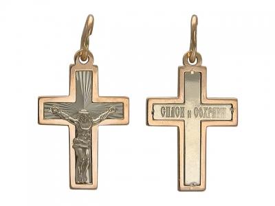 Примета: потерять крестик