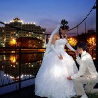 Приметы на свадьбу по месяцам