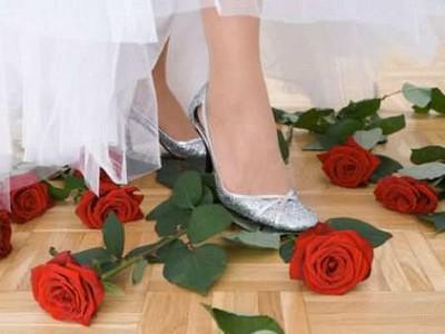 Свадебные приметы в августе