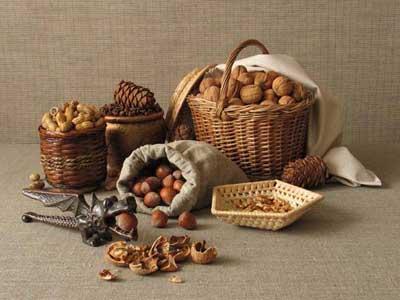 Приметы на ореховый спас