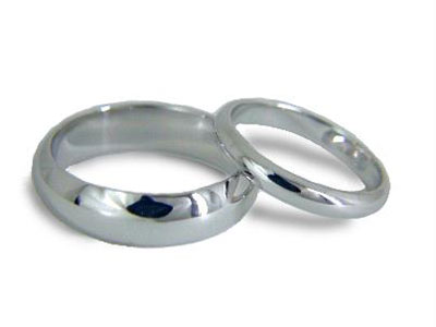 Какими должны быть обручальные кольца по приметам