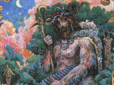 Обереги древних славян своими руками