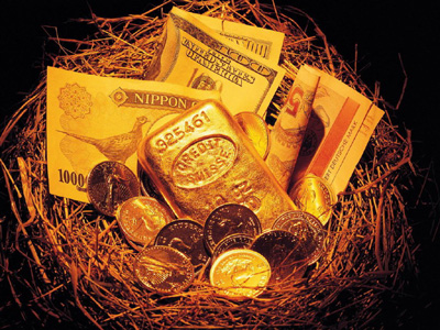 Талисманы для привлечения денег