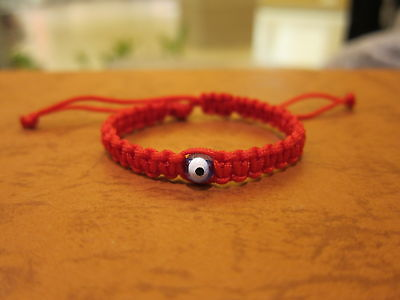 Amulet against the evil eye and damage