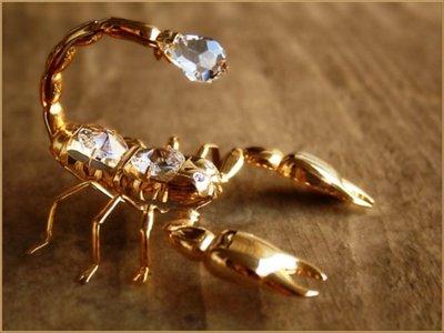Какие камни пододят для скорпиона: талисманы для знака зодиака женщины рака