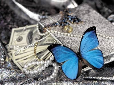 Амулет на деньги и удачу