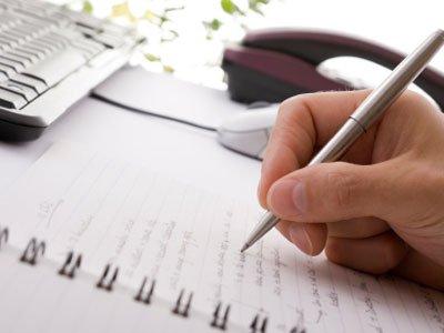Напишите и выучите заговор