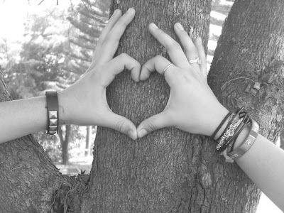 Обоюдная любовь спасает отношения