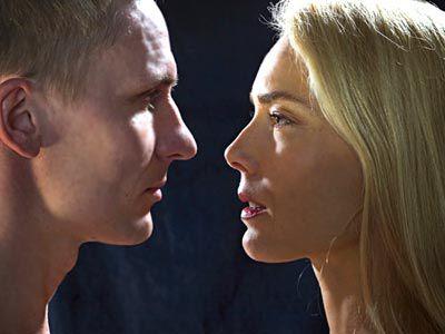 Проблема в отношениях может быть из-за непонимания