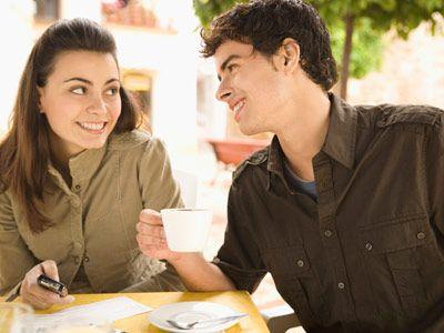 В паре лучше заранее распределить обязанности