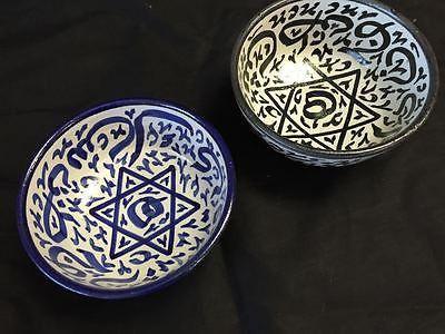 Марокканское гадание по монетам
