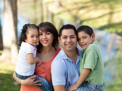Мужчина Телец может обеспечить свою жену и детей