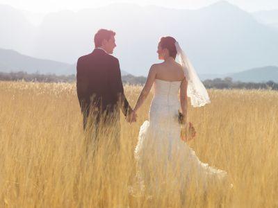 Пара может создать крепкую и любящую семью