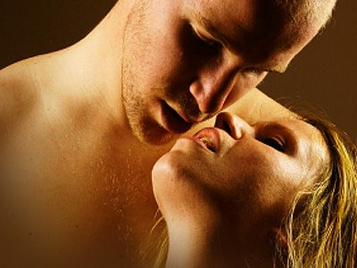 Прекрасные любовные отношения