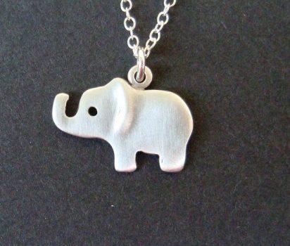 Слон для долголетия