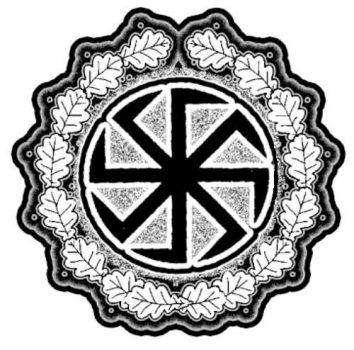Множество символов Ярило