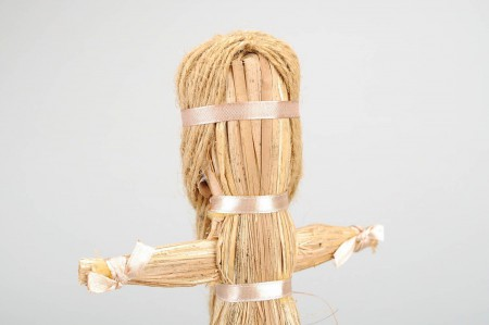 Куклы без лица