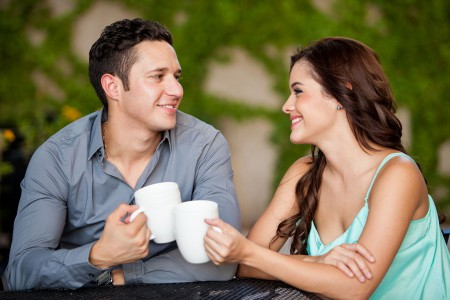 Нужно постараться для счастливого брака