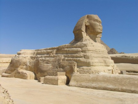 Египетские талисманы и амулеты и их значение